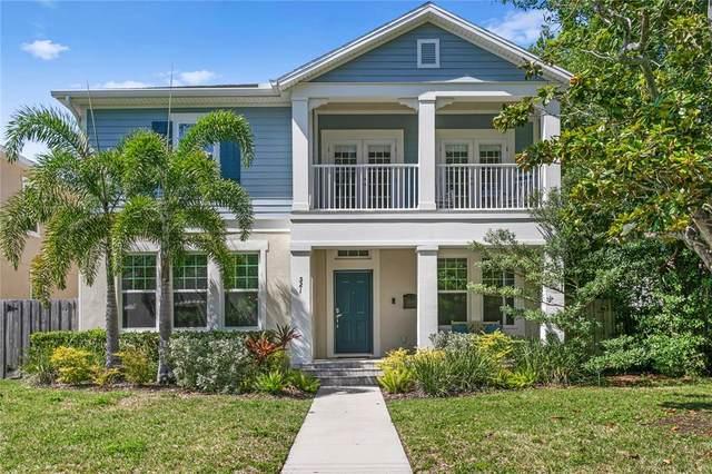 521 28TH Avenue N, St Petersburg, FL 33704 (MLS #U8126689) :: The Home Solutions Team | Keller Williams Realty New Tampa
