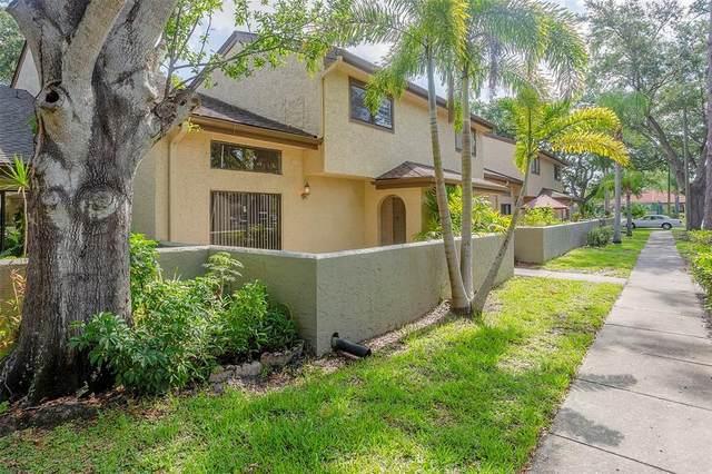 6262 142ND Avenue N #1010, Clearwater, FL 33760 (MLS #U8126701) :: Everlane Realty