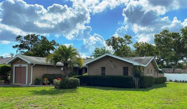 1308 Medford Avenue, Spring Hill, FL 34606 (MLS #U8126704) :: Dalton Wade Real Estate Group