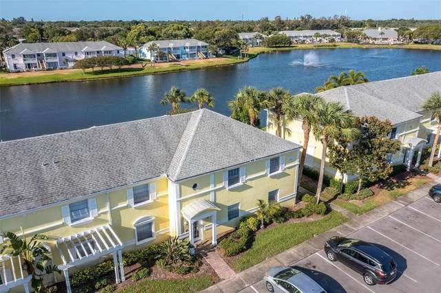 220 Pompano Drive SE D, St Petersburg, FL 33705 (MLS #U8126717) :: Everlane Realty