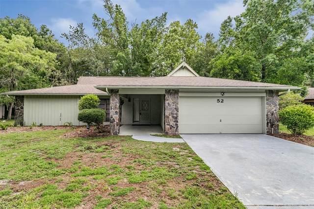 52 Sycamore Circle, Homosassa, FL 34446 (MLS #U8126733) :: RE/MAX Local Expert