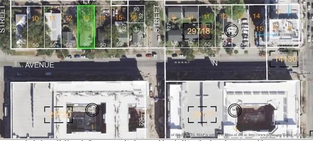 1725 1ST Avenue N, St Petersburg, FL 33713 (MLS #U8126738) :: Team Turner