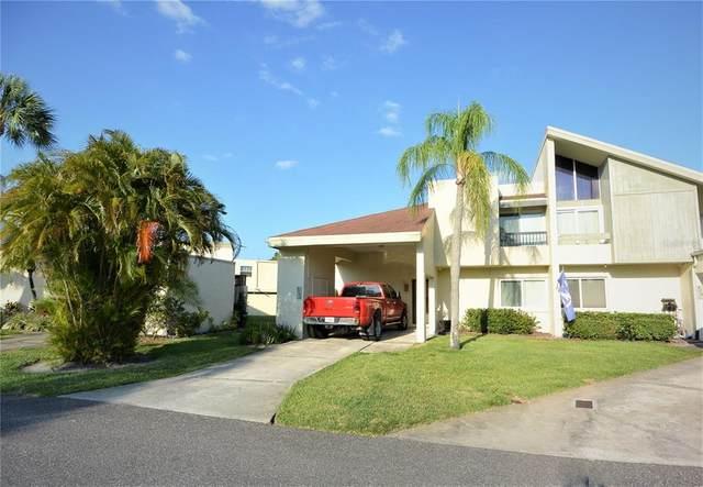 2743 Haverhill Court, Clearwater, FL 33761 (MLS #U8126744) :: The Light Team
