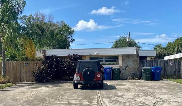 3335 Sherwood Drive, Largo, FL 33771 (MLS #U8126751) :: RE/MAX Local Expert