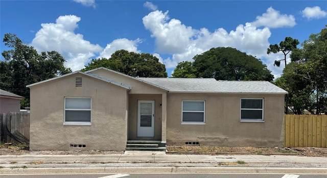 2135 22ND Avenue N, St Petersburg, FL 33713 (MLS #U8126755) :: The Home Solutions Team | Keller Williams Realty New Tampa