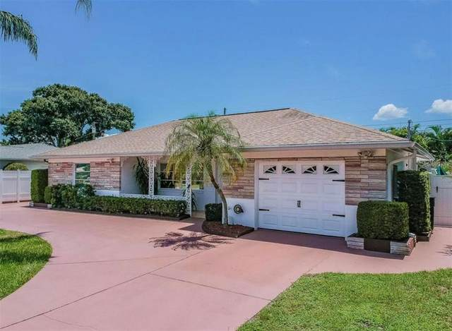 3900 22ND Avenue N, St Petersburg, FL 33713 (MLS #U8126756) :: Everlane Realty