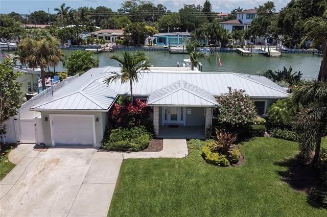 7821 1ST Avenue S, St Petersburg, FL 33707 (MLS #U8126759) :: Dalton Wade Real Estate Group