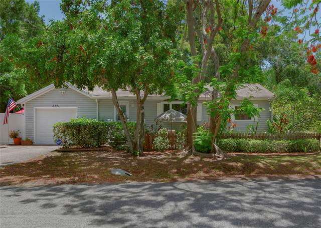 2541 49TH Avenue N, St Petersburg, FL 33714 (MLS #U8126762) :: Dalton Wade Real Estate Group