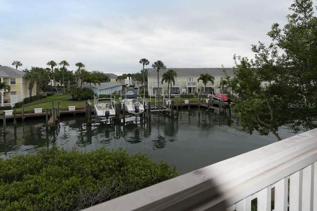 4740 Beach Drive SE D, St Petersburg, FL 33705 (MLS #U8126769) :: Heckler Realty