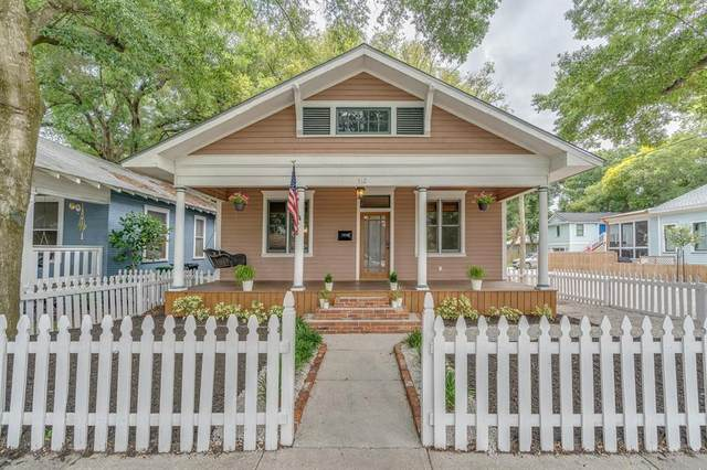 512 E Frances Avenue, Tampa, FL 33602 (MLS #U8126772) :: Baird Realty Group
