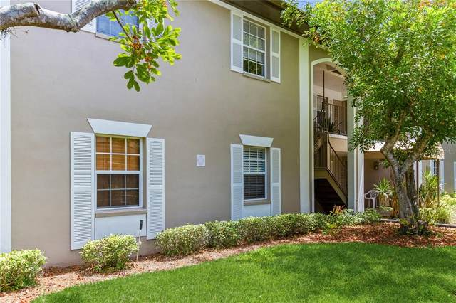 5265 E Bay Dr #213, Clearwater, FL 33764 (MLS #U8126777) :: CENTURY 21 OneBlue