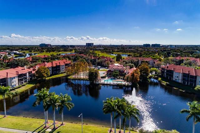 2400 Feather Sound Drive #936, Clearwater, FL 33762 (MLS #U8126778) :: Team Bohannon