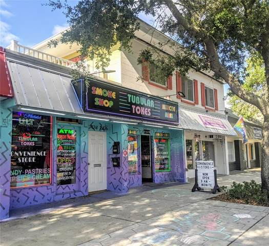 2430 Central Avenue, St Petersburg, FL 33712 (MLS #U8126784) :: The Heidi Schrock Team