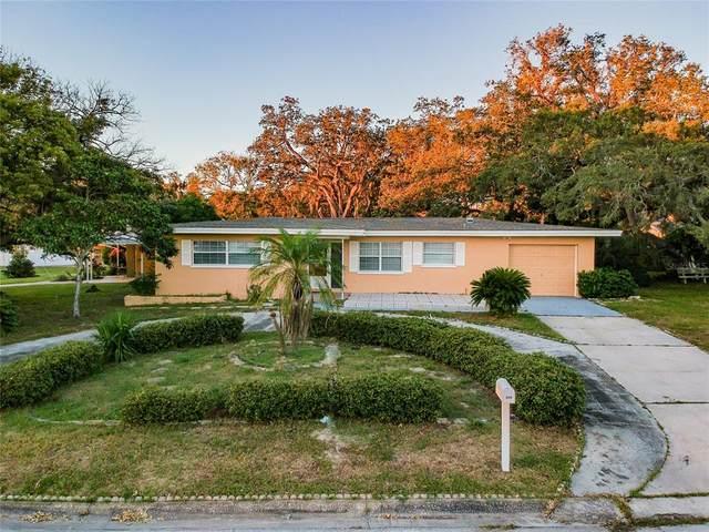 209 Westwinds Drive, Palm Harbor, FL 34683 (MLS #U8126800) :: Sarasota Gulf Coast Realtors