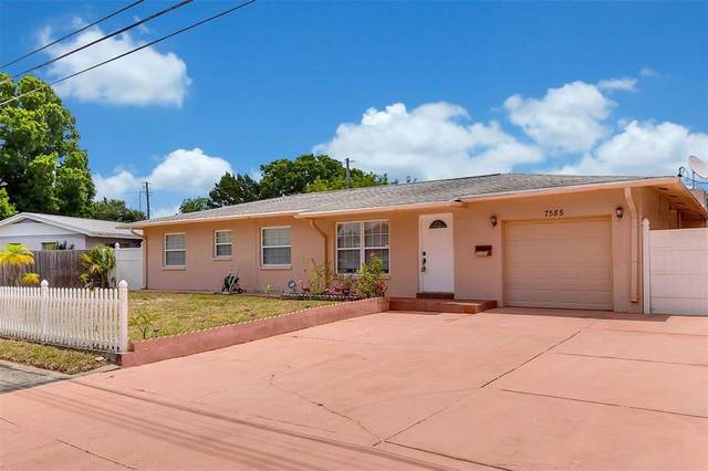 7585 16TH Street N, St Petersburg, FL 33702 (MLS #U8126801) :: Sarasota Gulf Coast Realtors
