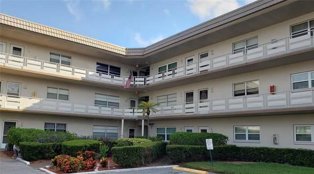 5530 80TH Street N A306, St Petersburg, FL 33709 (MLS #U8126807) :: Cartwright Realty