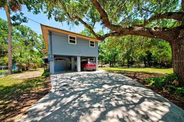 8180 Anchor Point Drive, Weeki Wachee, FL 34607 (MLS #U8126817) :: Vacasa Real Estate