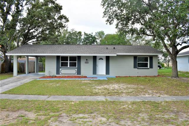 5007 Chamber Court, Spring Hill, FL 34609 (MLS #U8126819) :: Pepine Realty