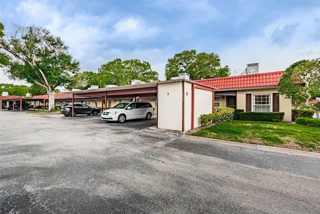 601 N Hercules Avenue #508, Clearwater, FL 33765 (MLS #U8126830) :: Globalwide Realty