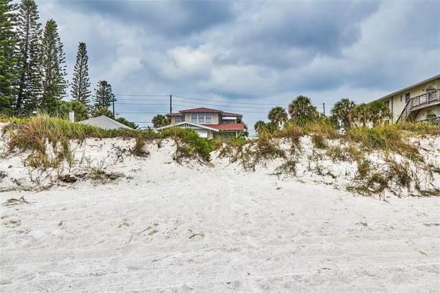 16 Gulf Boulevard, Indian Rocks Beach, FL 33785 (MLS #U8126833) :: Heckler Realty