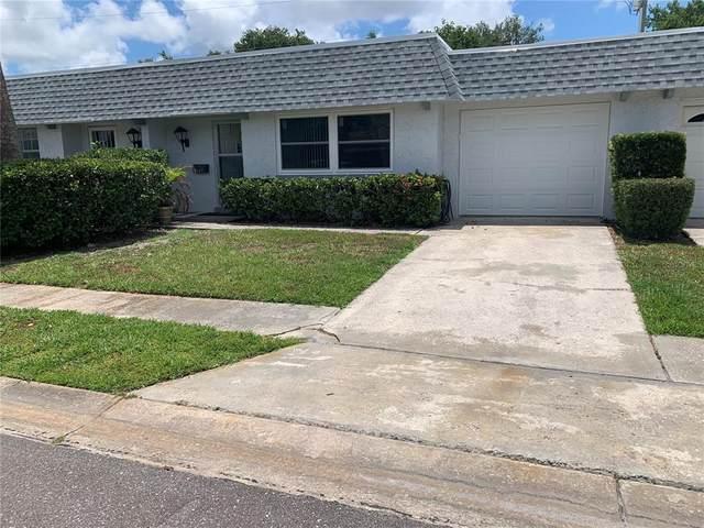 1403 Cara Drive #1403, Largo, FL 33771 (MLS #U8126834) :: Florida Real Estate Sellers at Keller Williams Realty