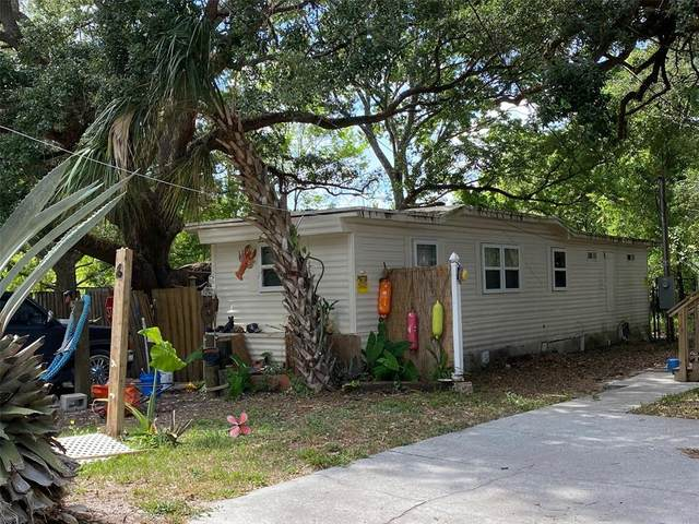 9215 Kiowa Drive, New Port Richey, FL 34654 (MLS #U8126841) :: Expert Advisors Group