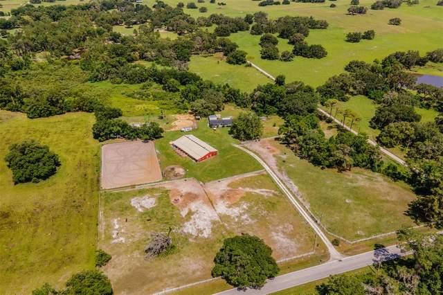 88 Culbreath Road, Brooksville, FL 34602 (MLS #U8126843) :: Expert Advisors Group