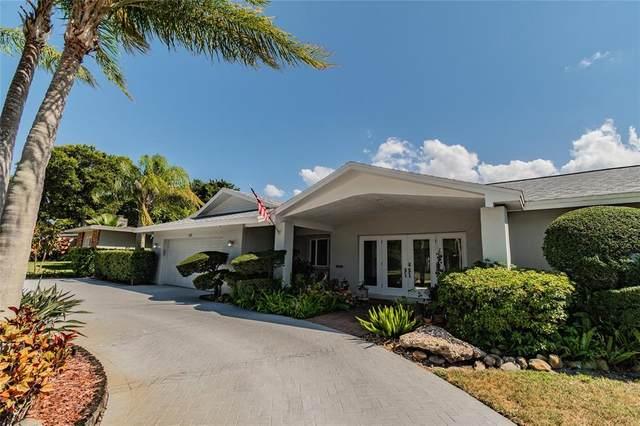 415 Poinsettia Road, Belleair, FL 33756 (MLS #U8126850) :: Zarghami Group