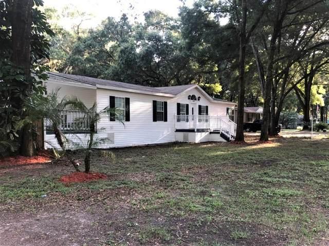 10709 Magnolia Drive, Thonotosassa, FL 33592 (MLS #U8126854) :: Sarasota Gulf Coast Realtors