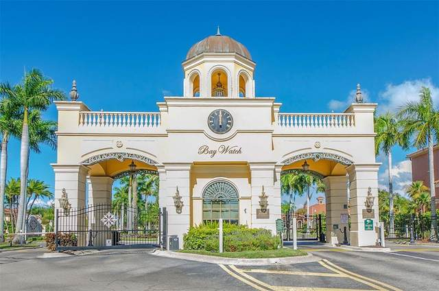 2709 Via Cipriani 535A, Clearwater, FL 33764 (MLS #U8126861) :: Baird Realty Group