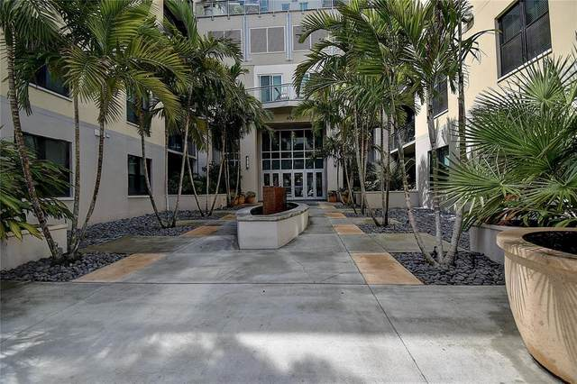 400 4TH Avenue S #208, St Petersburg, FL 33701 (MLS #U8126879) :: Kelli and Audrey at RE/MAX Tropical Sands