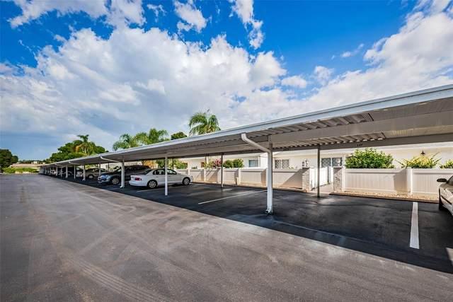 1655 S Highland Avenue C147, Clearwater, FL 33756 (MLS #U8126882) :: Zarghami Group