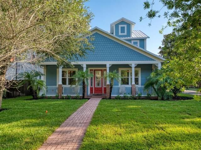 4301 W San Luis Street, Tampa, FL 33629 (MLS #U8126890) :: Baird Realty Group