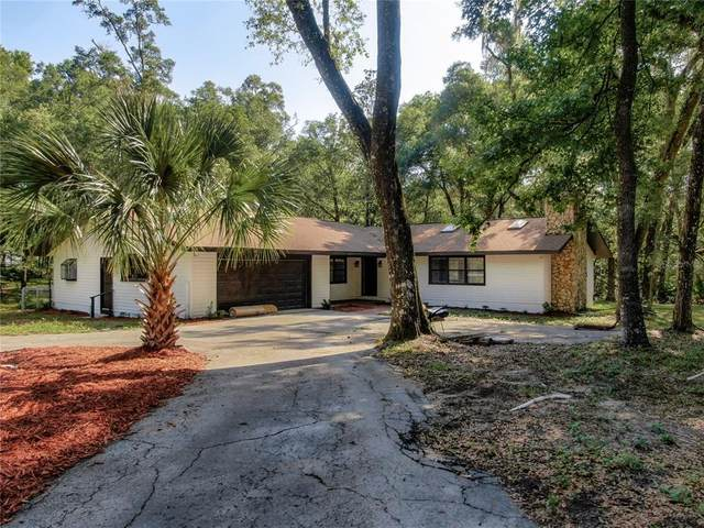 16 Carry Back Road, Ocala, FL 34482 (MLS #U8126898) :: Armel Real Estate