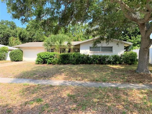 9864 Commodore Drive, Seminole, FL 33776 (MLS #U8126904) :: Godwin Realty Group