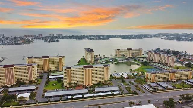 4575 Cove Circle #501, St Petersburg, FL 33708 (MLS #U8126910) :: Bob Paulson with Vylla Home