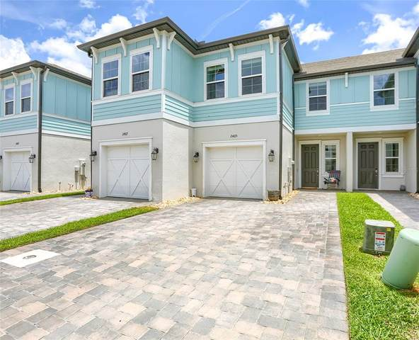 2465 Foggy Creek Circle, Clearwater, FL 33764 (MLS #U8126913) :: Expert Advisors Group