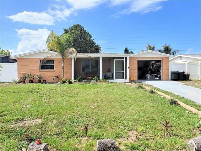 4938 Gaslight Avenue, Holiday, FL 34690 (MLS #U8126917) :: Everlane Realty