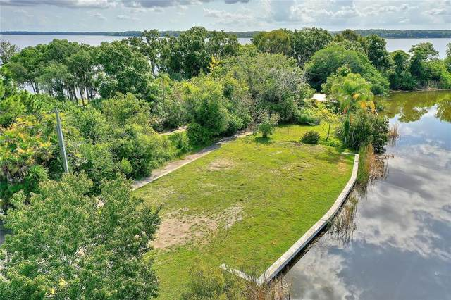 0 Cyprus Drive, Palm Harbor, FL 34684 (MLS #U8126944) :: Gate Arty & the Group - Keller Williams Realty Smart