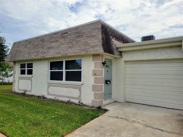 8440 Orleans N #13, Pinellas Park, FL 33781 (MLS #U8126946) :: Expert Advisors Group