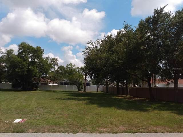 5751 River Bluff Drive, New Port Richey, FL 34652 (MLS #U8126948) :: The Hustle and Heart Group