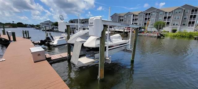 5577 Sea Forest Drive #21, New Port Richey, FL 34652 (MLS #U8126957) :: Team Turner