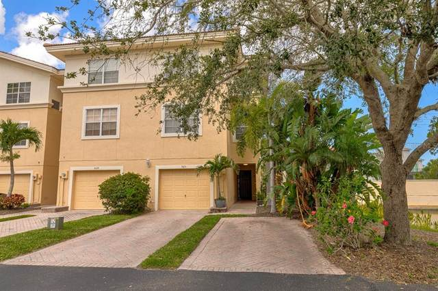 5631 Red Snapper Court, New Port Richey, FL 34652 (MLS #U8126966) :: Griffin Group