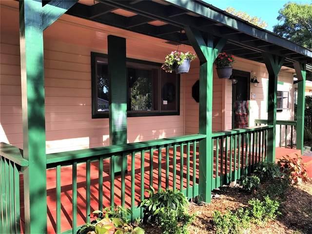 705 S Crest Avenue, Clearwater, FL 33756 (MLS #U8126975) :: Expert Advisors Group