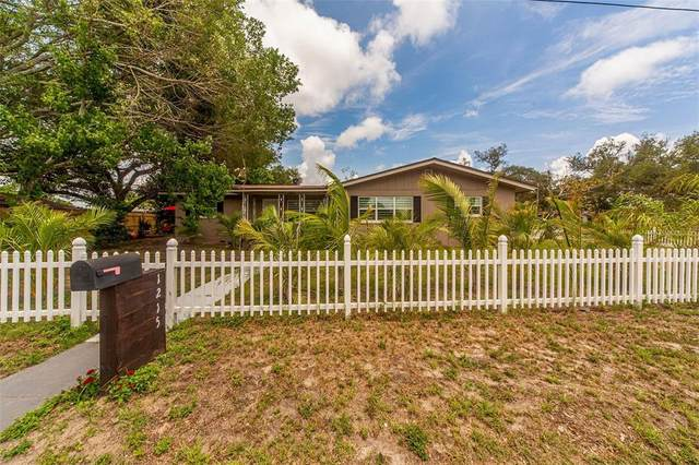 1215 Flagler Drive, Clearwater, FL 33755 (MLS #U8126983) :: Baird Realty Group