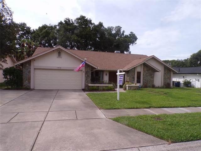 1515 Midnight Pass Way, Clearwater, FL 33765 (MLS #U8126984) :: Bustamante Real Estate