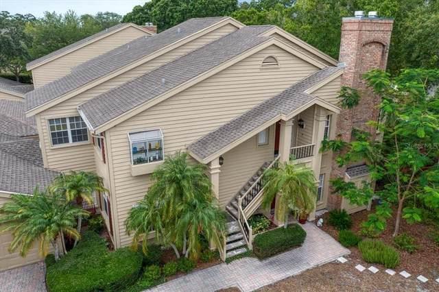 62 Pelican Place #62, Belleair, FL 33756 (MLS #U8126989) :: Team Bohannon