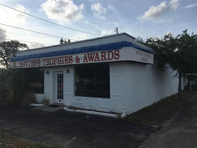 9275 Park Boulevard, Seminole, FL 33777 (MLS #U8126998) :: The Duncan Duo Team