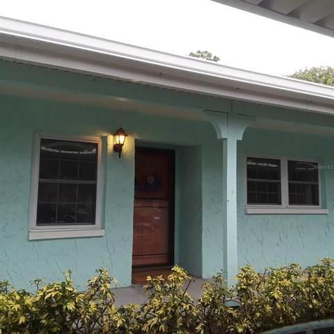 2465 Northside Drive #1402, Clearwater, FL 33761 (MLS #U8127014) :: Cartwright Realty