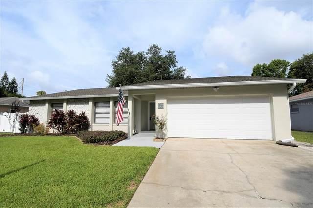 143 Cherry Laurel Drive, Palm Harbor, FL 34683 (MLS #U8127033) :: The Duncan Duo Team